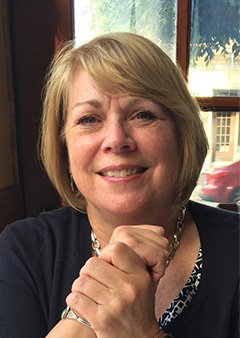 Carolyn Brown's Profile Image